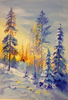 Уроки живописи и рисунка по Skype - 86E16EB2-90FD-4976-8E54-A434A348A8C7.JPG