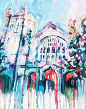 Уроки живописи и рисунка, digital art - 3-oil.jpg
