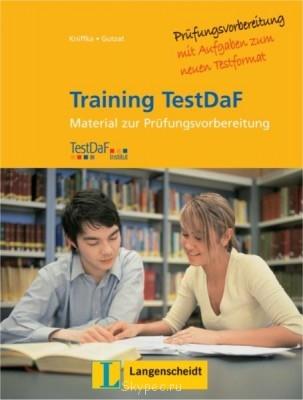 Подготовка к ТестДаФ по скайпу TestDaF per Skype - TrainingTestDaF.jpg